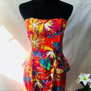 Dresses & Skirts - Tropical Pendulum Dress
